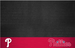 Fan Mats MLB Philadelphia Phillies Grill Mats