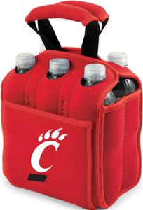 Picnic Time University of Cincinnati 6-Pk Holder