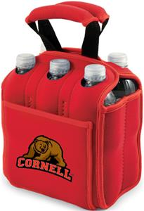 Picnic Time Cornell University Bears 6-Pk Holder