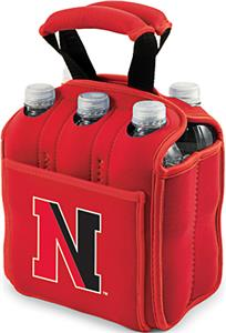 Picnic Time Northeastern University 6-Pk Holder