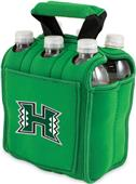 Picnic Time University of Hawaii 6-Pk Holder