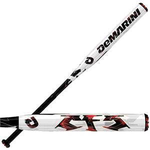 Demarini CF5 (-10 -11) College, H.S. Fastpitch Bat