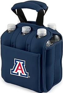 Picnic Time University of Arizona 6-Pk Holder