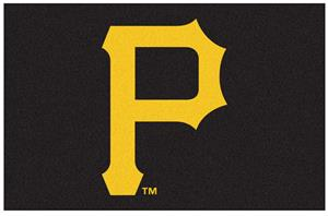Fan Mats Pittsburgh Pirates Starter Mats