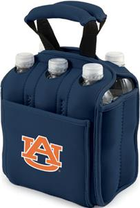 Picnic Time Auburn University Tigers 6-Pk Holder