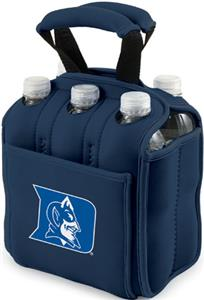 Picnic Time Duke University 6-Pk Holder