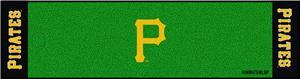 Fan Mats MLB Pittsburgh Pirates Putting Green Mats