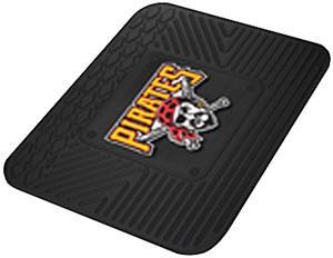 Fan Mats Pittsburgh Pirates Utility Mats