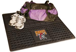 Fan Mats Pittsburgh Pirates Cargo Mats