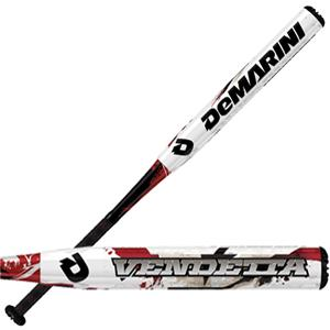 Demarini  Vendetta C6 Youth Fastpitch Bat