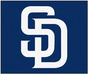 Fan Mats San Diego Padres Tailgater Mats