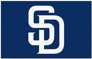 Fan Mats San Diego Padres Ulti-Mats
