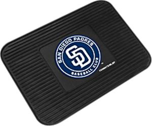 Fan Mats San Diego Padres Utility Mats