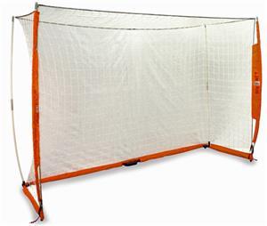 Bow Net 2m x 3m Soccer Futsal Goal