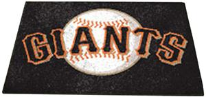Fan Mats San Francisco Giants All-Star Mats