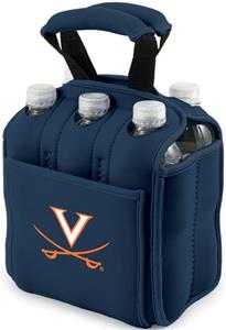 Picnic Time University of Virginia 6-Pk Holder
