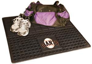 Fan Mats San Francisco Giants Cargo Mats