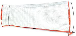 Bow Net 8x24 Portable Soccer Goal