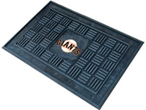 Fan Mats San Francisco Giants Door Mats