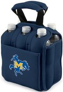Picnic Time McNeese State University 6-Pk Holder