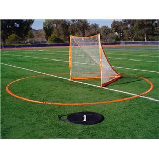 Bow Net Portable Lacrosse Men's Crease