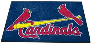 Fan Mats St Louis Cardinals All-Star Mats