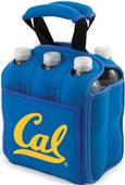 Picnic Time University of California 6-Pk Holder