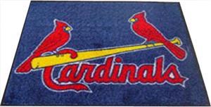 Fan Mats St Louis Cardinals Tailgater Mats