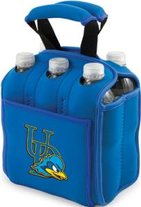 Picnic Time University of Delaware 6-Pk Holder