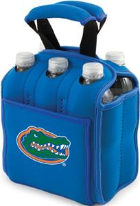 Picnic Time University of Florida 6-Pk Holder