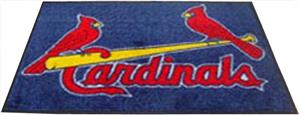 Fan Mats St Louis Cardinals Ulti-Mats