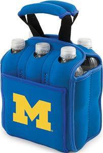 Picnic Time University of Michigan 6-Pk Holder