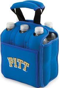Picnic Time University of Pittsburgh 6-Pk Holder