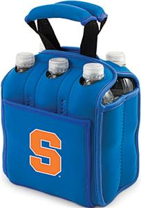 Picnic Time Syracuse University 6-Pk Holder