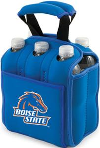 Picnic Time Boise State Broncos 6-Pk Holder