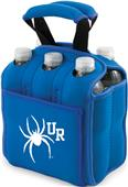 Picnic Time University of Richmond 6-Pk Holder
