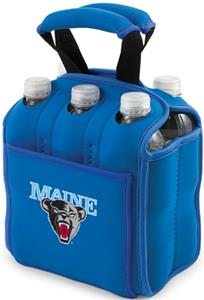 Picnic Time University of Maine 6-Pk Holder