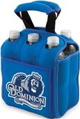 Picnic Time Old Dominion University 6-Pk Holder