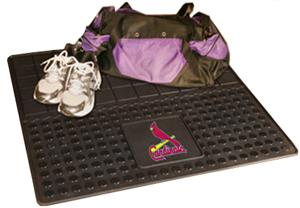 Fan Mats St Louis Cardinals Cargo Mats