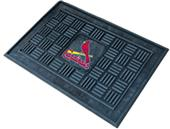 Fan Mats St Louis Cardinals Door Mats