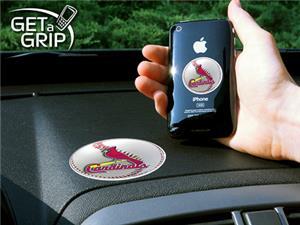 Fan Mats St. Louis Cardinals Get-A-Grips