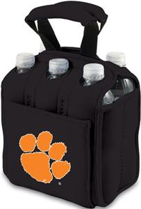 Picnic Time Clemson University 6-Pk Holder