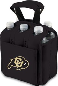 Picnic Time University of Colorado 6-Pk Holder