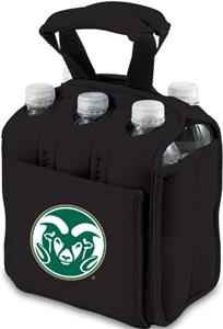 Picnic Time Colorado State Rams 6-Pk Holder