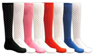 Red Lion Sprinkles Athletic Socks-8 Colors