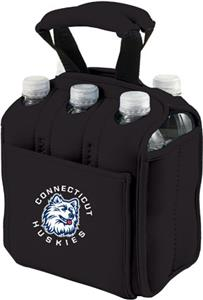 Picnic Time University of Connecticut 6-Pk Holder