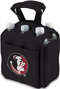 Picnic Time Florida State Seminoles 6-Pk Holder