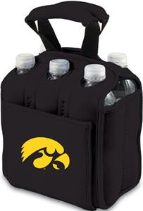 Picnic Time University of Iowa 6-Pk Holder