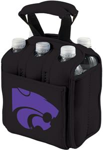Picnic Time Kansas State Wildcats 6-Pk Holder