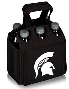 Picnic Time Michigan State Spartans 6-Pk Holder